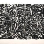 """charcoal, 22 x 30"""", 2012"""